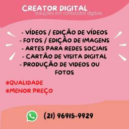Creator Digital
