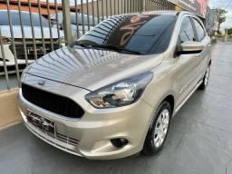 Ford Ká 1.0 SE com apenas 22 mil kms ano 2016 zerado