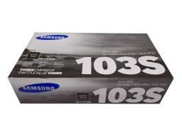 Título do anúncio: Toner Samsung MLT - D103S Original Novo