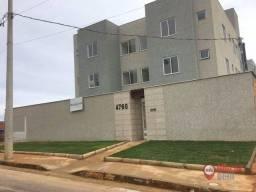 Título do anúncio: Apartamento com 3 dormitórios à venda, 80 m² por R$ 235.000,00 - Shalimar - Lagoa Santa/MG