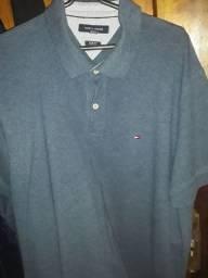 Polo Plus Size Tommy Hilfiger original