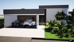 Título do anúncio: Casa com 4 dormitórios à venda, 315 m² por R$ 1.780.000,00 - Condomínio Mirante do Fidalgo