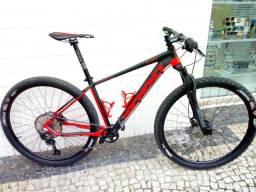Bicicleta MTB Kode Stone Boost 2021 - SLX 12v