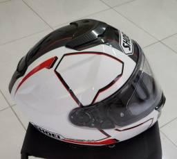 capacete Shoei GT-Air tamanho xl