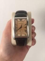 Título do anúncio: Relógio Armani Masculino
