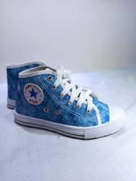 Título do anúncio: All star jeans