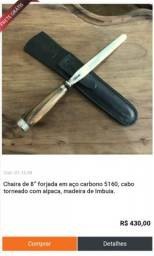 CHAIRA FORJADA MARCA D'AVILA