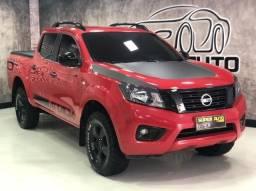 Nissan Frontier ATK 4x4