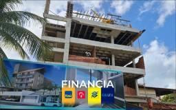 Título do anúncio: Cobertura Duplex com varanda   Pronto no verão de 2022   1 Quarto +36m²   Porto de Galinha