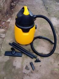 Vendo aspirador completo voltagem 220v