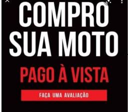Título do anúncio: Compr00 sua moto hoje/ atrasada / alienada  cajá