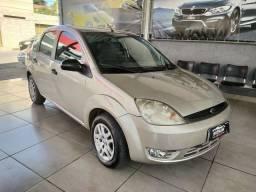 Fiesta 1.6 2005 Completo