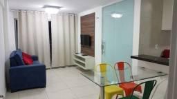 Título do anúncio: Flat para aluguel tem 48 metros quadrados com 1 quarto em Lagoa Seca - Juazeiro do Norte -