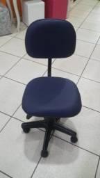 """Título do anúncio: Cadeira Giratória P/Escritório """"a unidade"""", no Din/Pix : $ 199,00"""