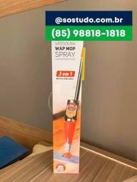 Título do anúncio: Vassoura mop  spray (85)9. *