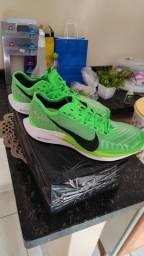 Título do anúncio: Tênis Nike zoom pegasus turbo 2 tamanho 40