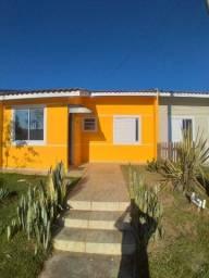 Casa em Orfãs, Ponta Grossa/PR de 41m² 2 quartos à venda por R$ 127.000,00