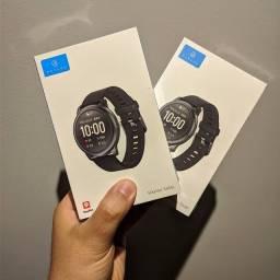 Relógio Inteligente Smartwatch Haylou Solar Ls05