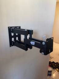 Instalador de TV na parede ou painel