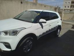 Título do anúncio: Hyundai Creta 1.6 2017