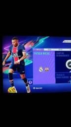 FIFA 21 EM ESPANHOL PARA PS3 DESTRAVADO