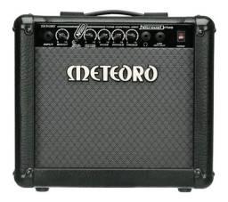 Amplificador Meteoro Nitrous Drive Nd-15