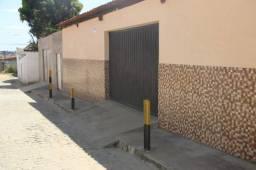 Casa no município de Senhor do Bonfim