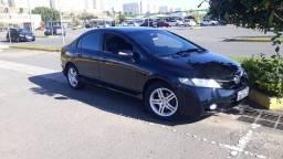 Honda, New Civic 2007 completão