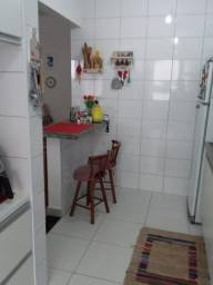 Apartamento em Condomínio Piazza Di San Marco, Valinhos/SP de 77m² 3 quartos à venda por R