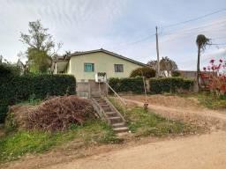 Casa em Uvaranas, Ponta Grossa/PR de 60m² 2 quartos à venda por R$ 120.000,00
