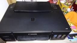 Impressora Ecotank Canon G1100 - 220W