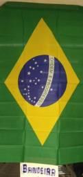 Título do anúncio: Bandeiras de time Temos vários times e país