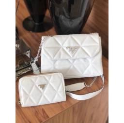 Título do anúncio: bolsas de luxo com carteira