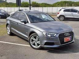 Título do anúncio: Audi A3 1.4T Sedan Prestige Plus impecável!
