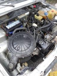 Voyage motor AP 1989