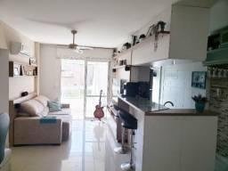 Apartamento em Pantanal, Florianópolis/SC de 74m² 2 quartos à venda por R$ 630.000,00