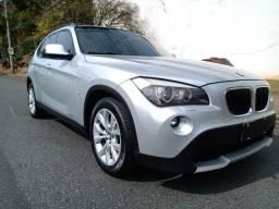 BMW X1 Sdrive 18i 2.0 4x2 Aut - Impecável