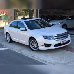Ford Fusion 2.5 SEL - Automático