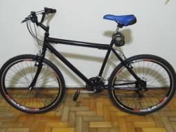 Linda Bike Aro 26 rodas Aero esta é nova não comparem