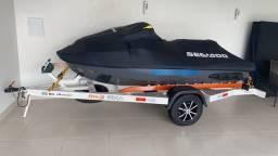 Título do anúncio: Jet Sky SEADOO - GTX 170 - 2020