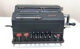 Calculadora Facit Antiga