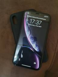 iPhone XR 64Gb preto ótimo estado
