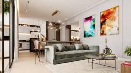 Apartamento com 3 quartos | 1 suíte e 2 semi-suítes | Varanda Gourmet | 2 vagas | Bairro F