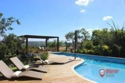 Título do anúncio: Casa à venda, 550 m² por R$ 1.950.000,00 - Condomínio Jardins da Lagoa - Lagoa Santa/MG