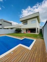 Casa de condomínio 370 metros quadrados com 4 suítes