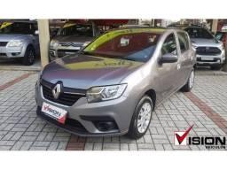 Título do anúncio: Renault Sandero (2020)!!! Oportunidade Única!!!!!