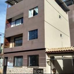 Vende-se ou aluga-se apartamento na cidade de Santos Dumont