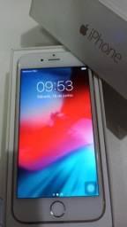 Vendo iPhone 6G