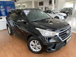 Título do anúncio: Hyundai Creta 1.6 16V FLEX SMART AUTOMÁTICO
