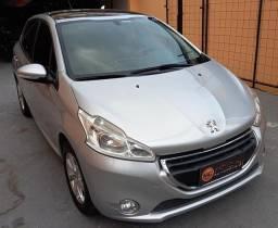 Peugeot vendo ou troco